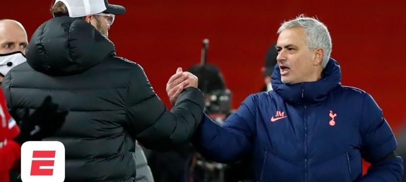 """Pundits: """"Jeg håber at dette irriterer folk – men det er sjovere at se Tottenham end Liverpool"""""""